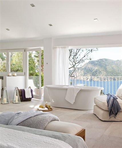 Una casa con las mejores vistas - Baneras vistas ...