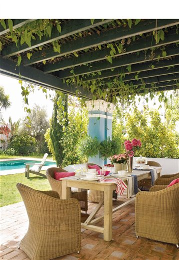 home design inspiration summer house in spain 5 summer home design inspirations myhomedesign ph