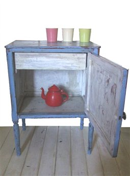 Reciclar muebles - Muebles de cocina reciclados ...