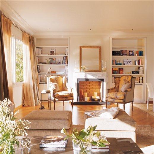 Una casa para aprender buena decoraci n for Casa paulina muebles y decoracion