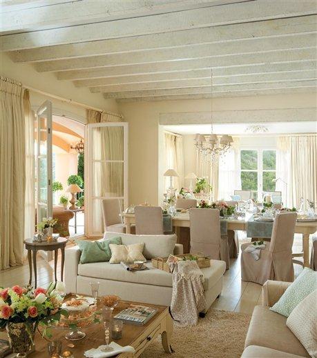 House in cadiz inspiring interiors - Casa casa decoracion ...