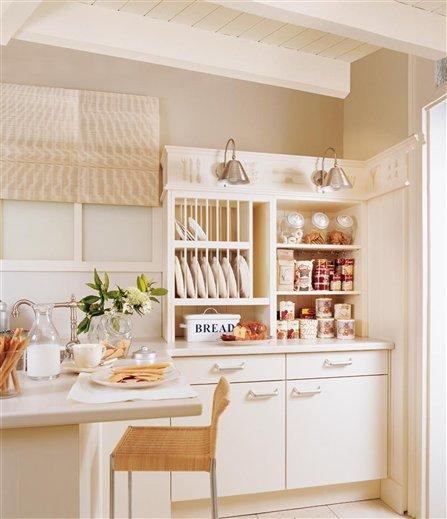Secretos para ordenar la cocina for Organizar armarios cocina