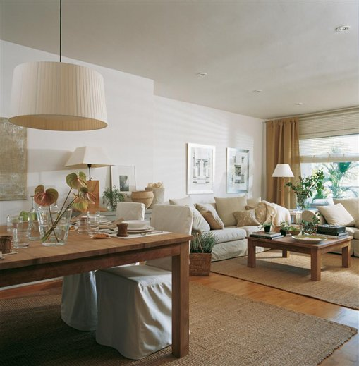 La iluminación más sana para tu casa