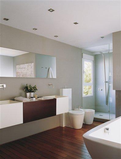 Stebbing house desing claves para una buena iluminaci n - Focos para habitaciones ...