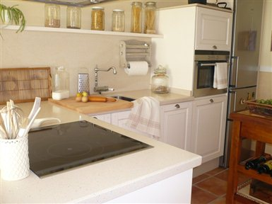 Fotos de cocinas con azulejo quotes for Cocina sin azulejos
