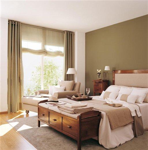 Stebbing house desing cambio de textiles como acertar - Mezclar colores para pintar paredes ...