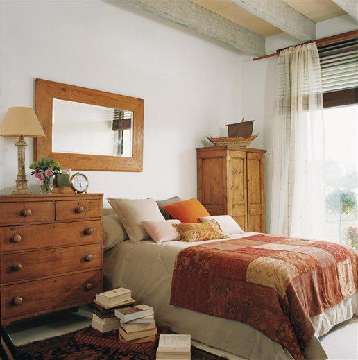 Modernidad y nostalgia en menorca for Grado medio decoracion de interiores