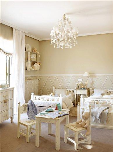 Stebbing house desing habitaci n para dos o m s - Habitaciones dos camas decoracion ...