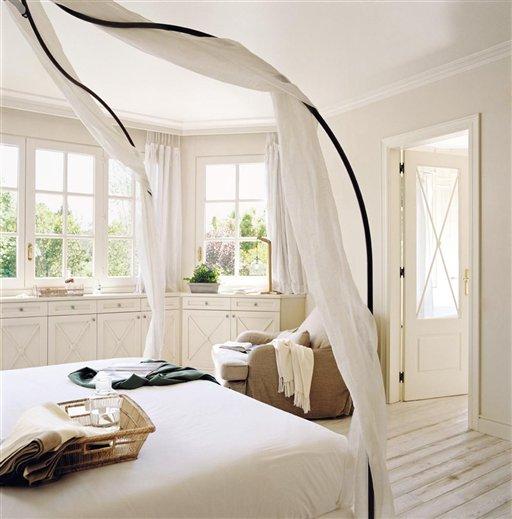 cama dormitorio. Un dormitorion donde soñar
