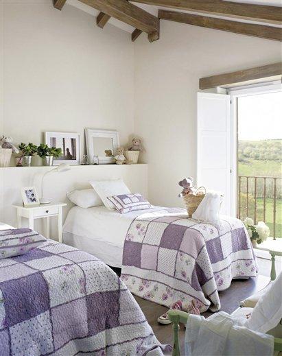 shabby and charme una bellissima casa nella regione della cantabria in spagna. Black Bedroom Furniture Sets. Home Design Ideas