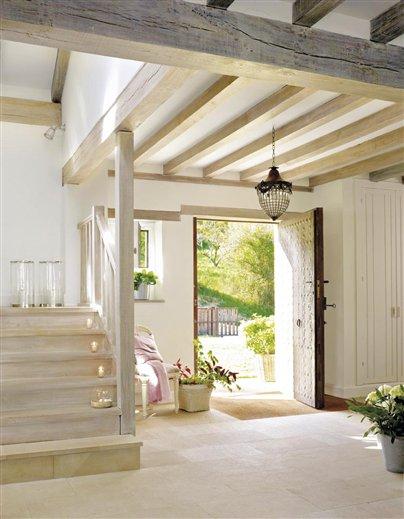 Shabby and charme una bellissima casa nella regione della for Aiuto nella progettazione della casa