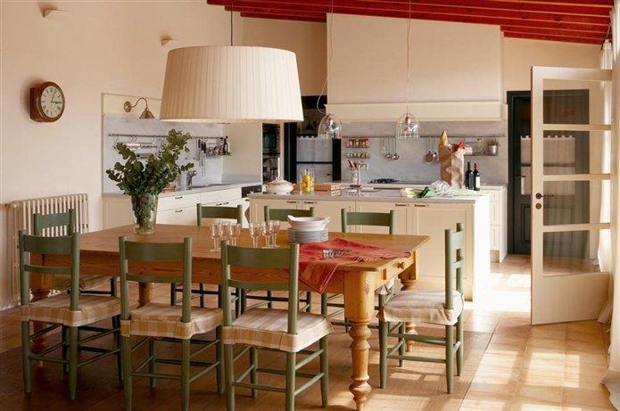 Una cocina para toda la familia - Cuanto vale una cocina ...