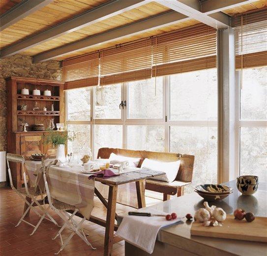 M s de 1000 im genes sobre favorite site el mueble en pinterest casa de campo deco y navidad - Cocinas con office fotos ...