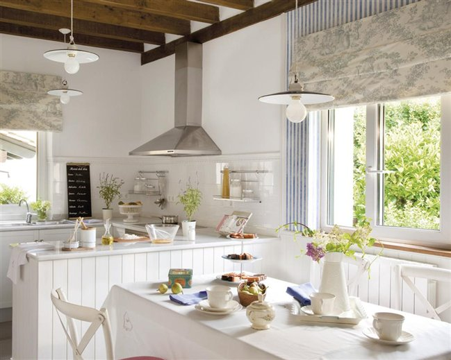 Stebbing house desing office - Cocina office ...