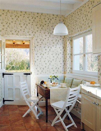 Papeles pintados para cocina papel pintado cocina for Papeles pintados para cocinas