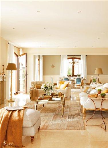Una casa especial con mucho para aprender - Oficios de ayer muebles ...