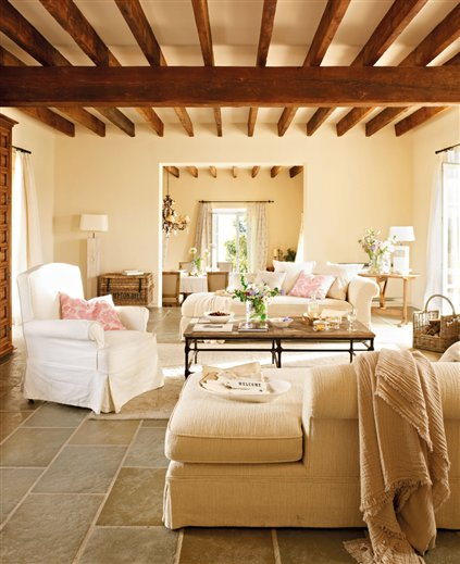 Casa y campo muebles dise os arquitect nicos - Muebles para casas de campo ...