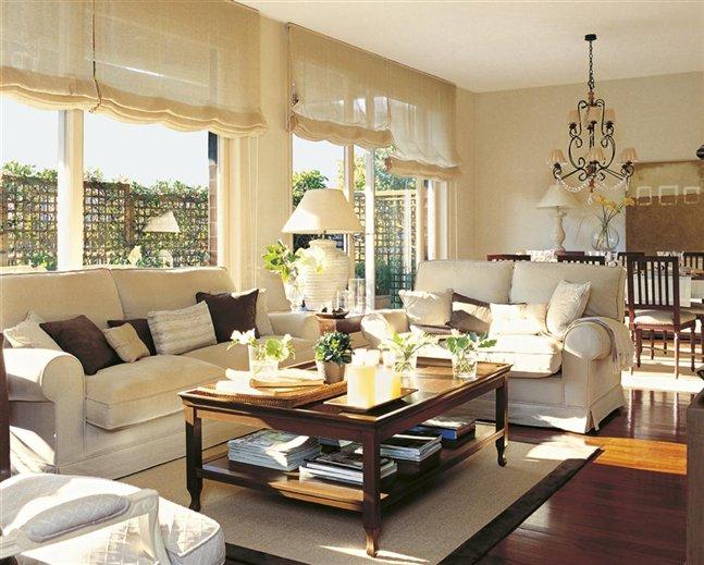Blog - Las estancias de tu nuevo hogar. Ideas de decoración.