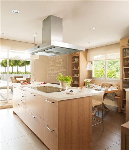 Renueva tu cocina seg n tu presupuesto - Cocinas modulares ikea ...