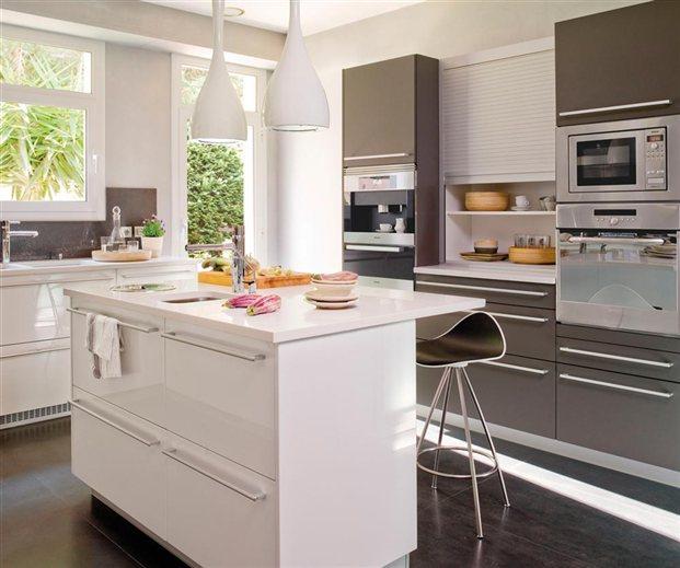 Cuanto cuesta reformar una cocina de 10m2 excellent - Cuanto cuesta reformar una cocina ...
