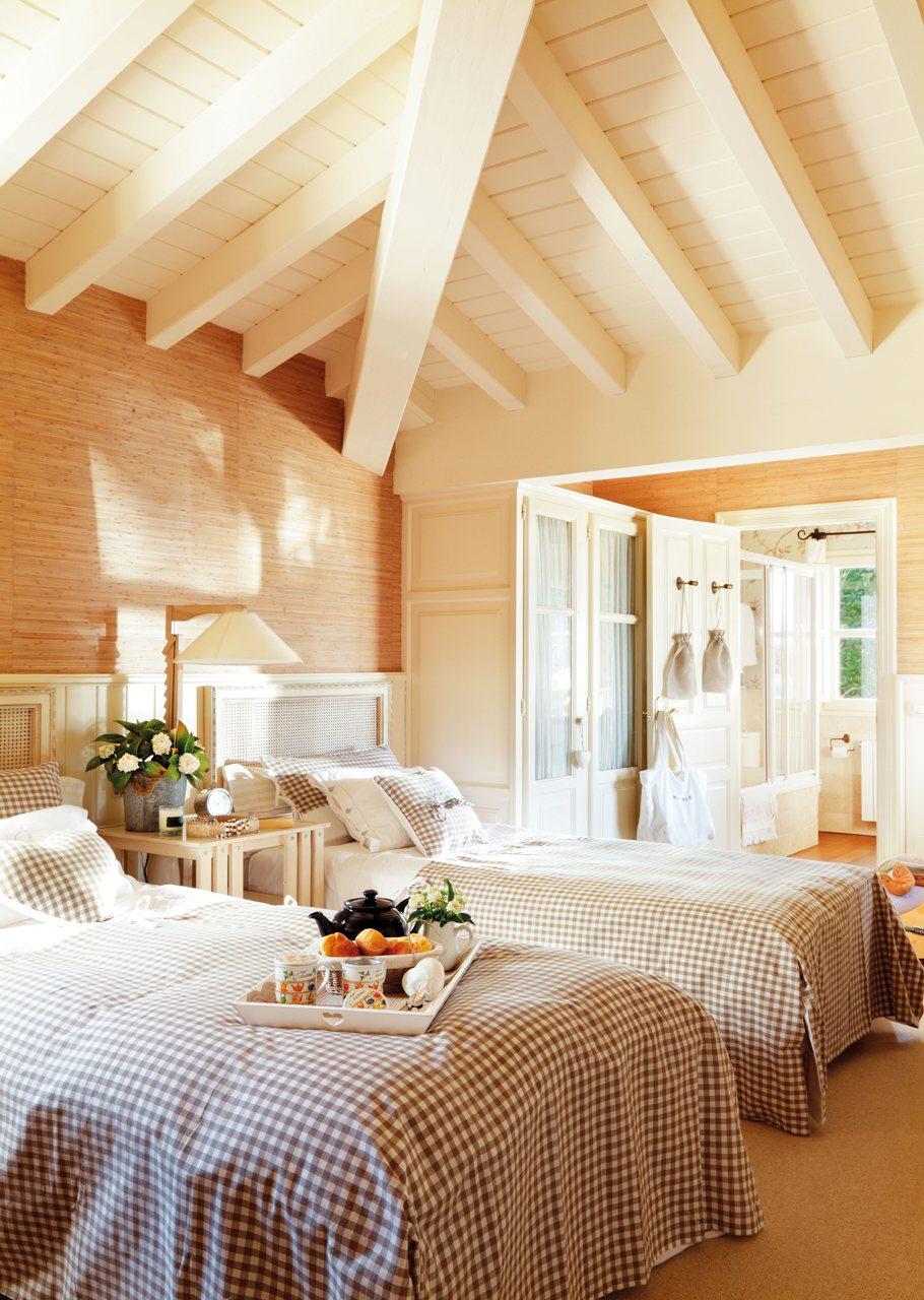 Elige el mejor sistema de descanso for Dormitorio invitados