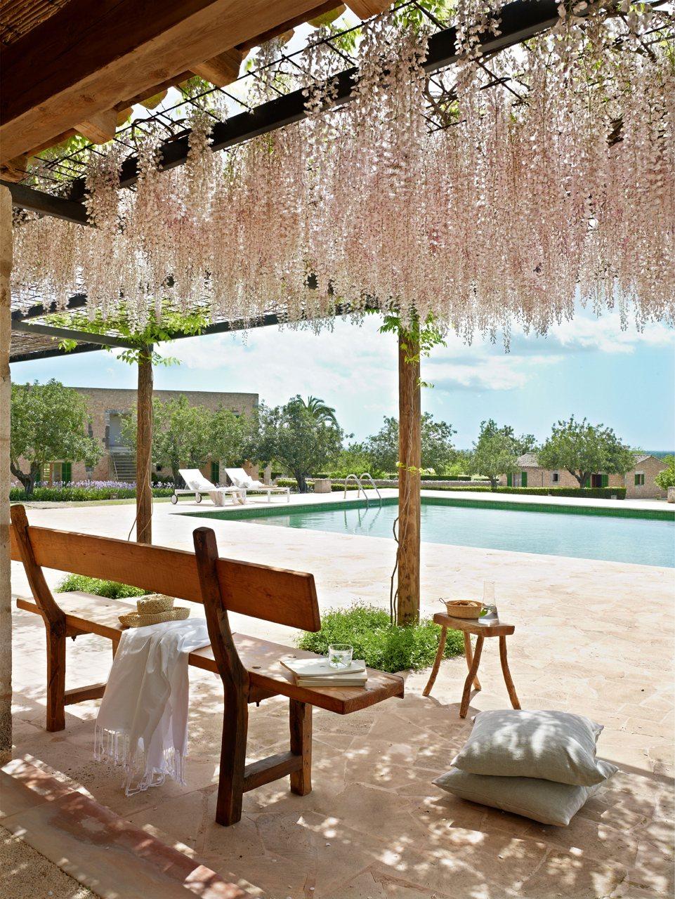 Son Bernadinet Como En Casa En Un Hotel De Mallorca # Muebles Hotel Mallorca