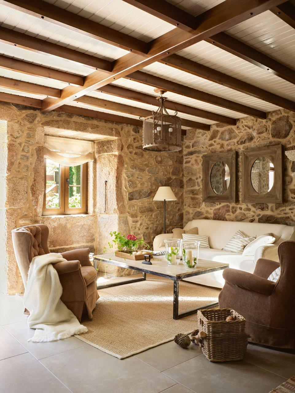 El Hotel R Stico Lugar Do Cotari O # Muebles Hotel Mallorca