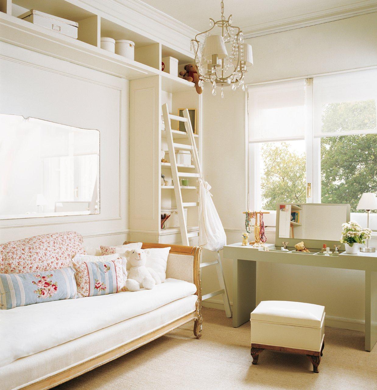 Habitaciones infantiles sanas y ecol gicas - Habitaciones ninos el mueble ...