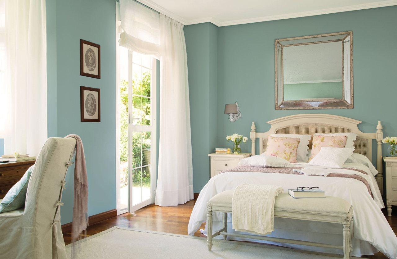 12 dormitorios renovados por el mueble for Muebles de pared para dormitorio
