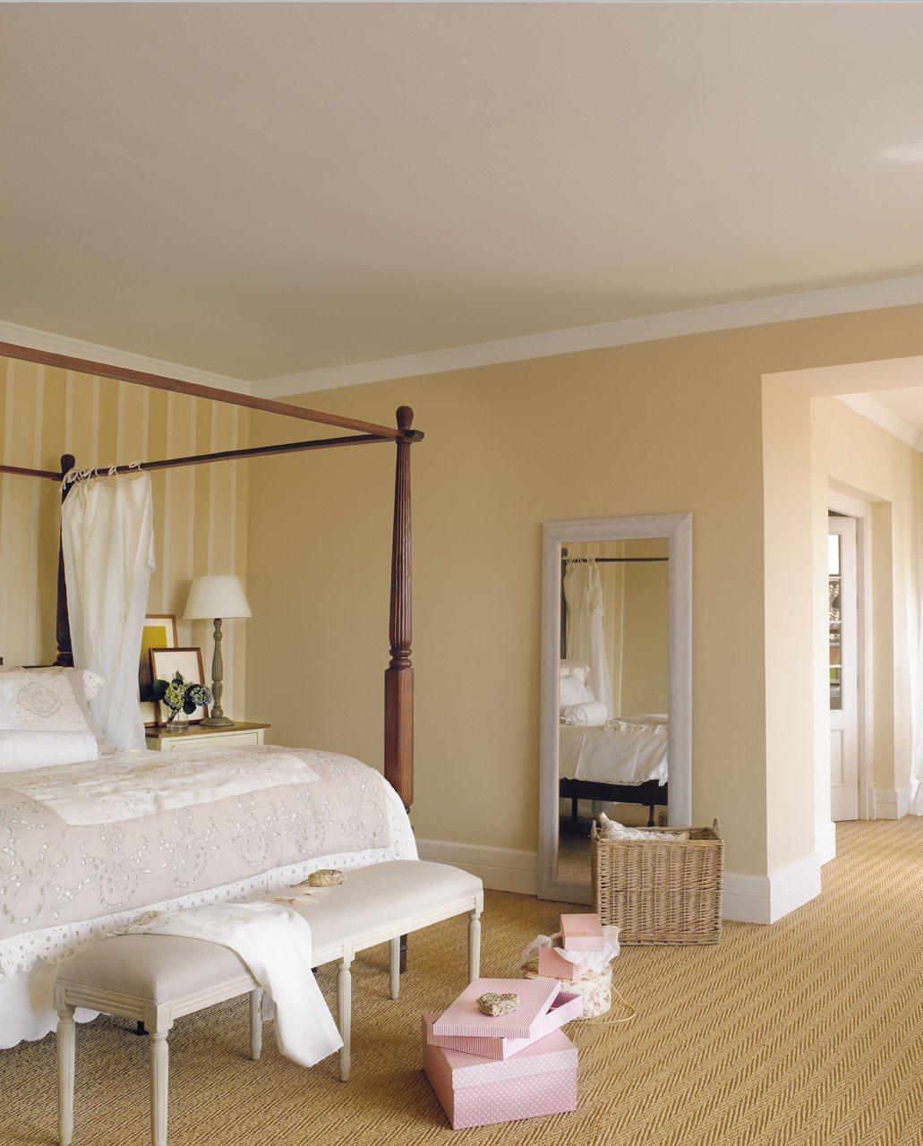 5 retoques que cuestan poco y transformar n tu casa - Suelos de moqueta ...