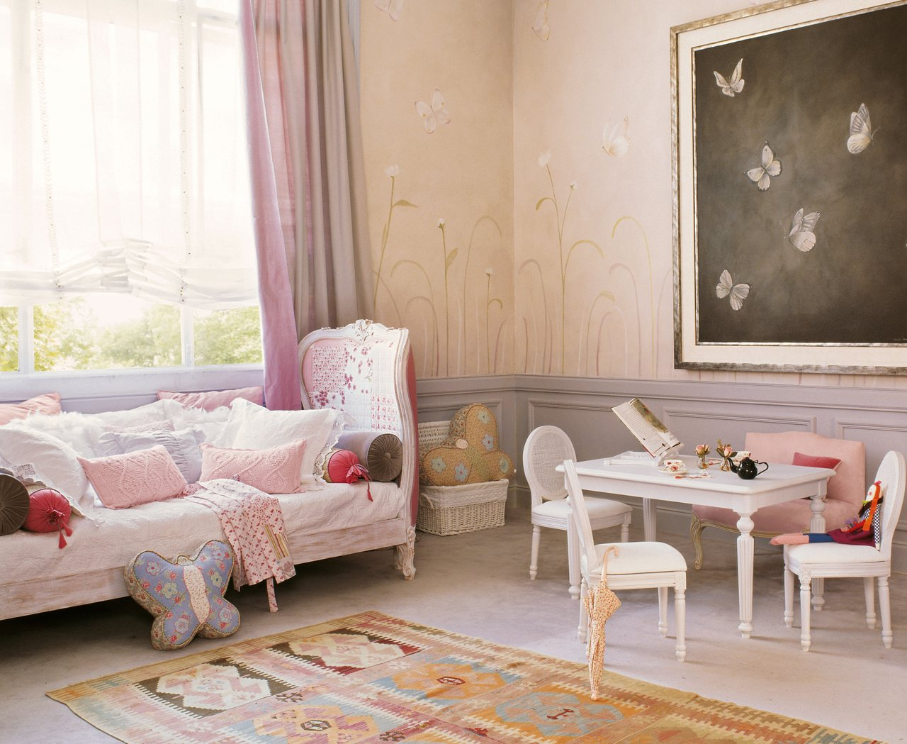 Trucos para recuperar muebles y piezas de decoraci n viejas - Sofa dormitorio ...
