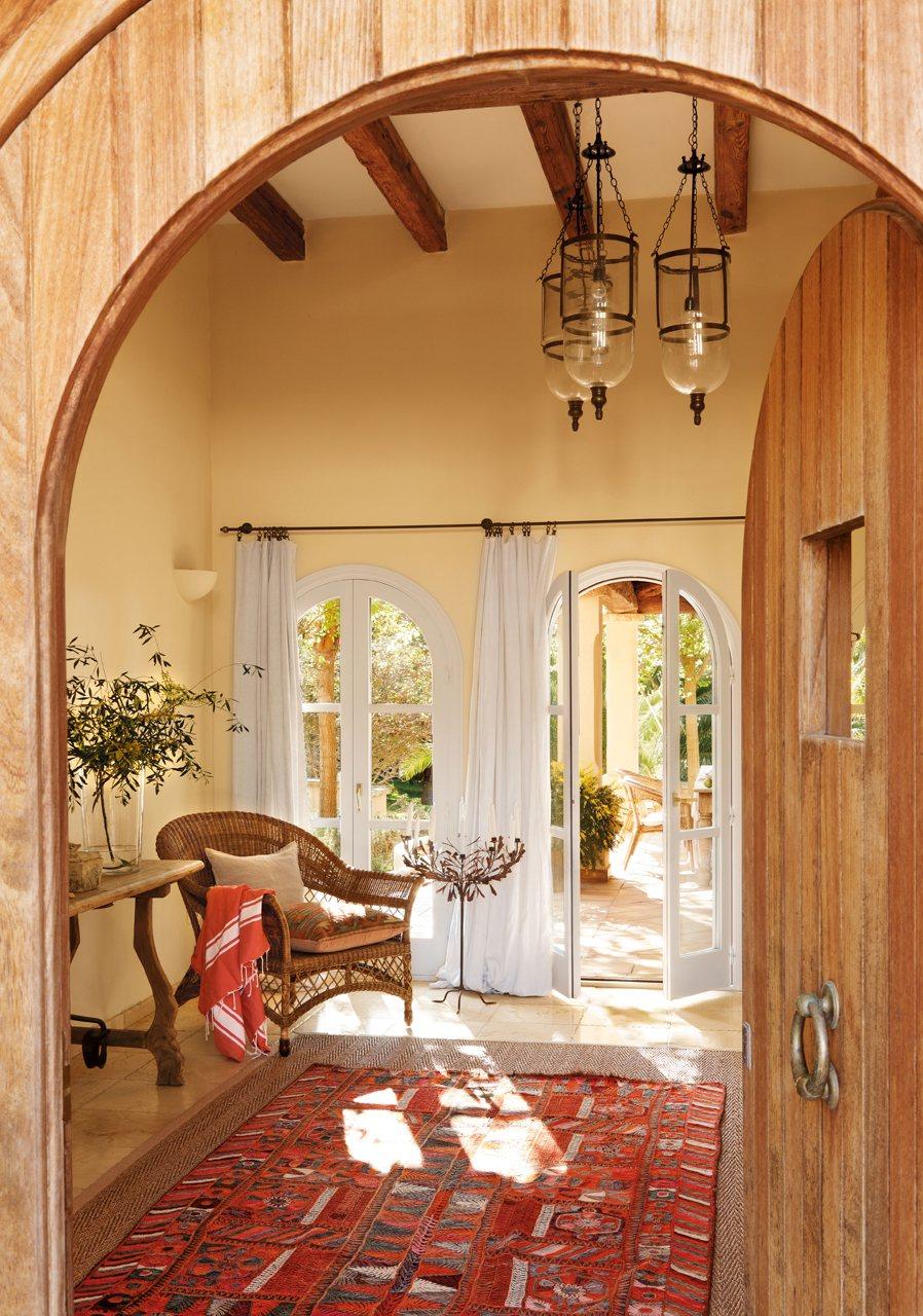Una bonita y espectacular casa en mallorca for El paraiso de las alfombras