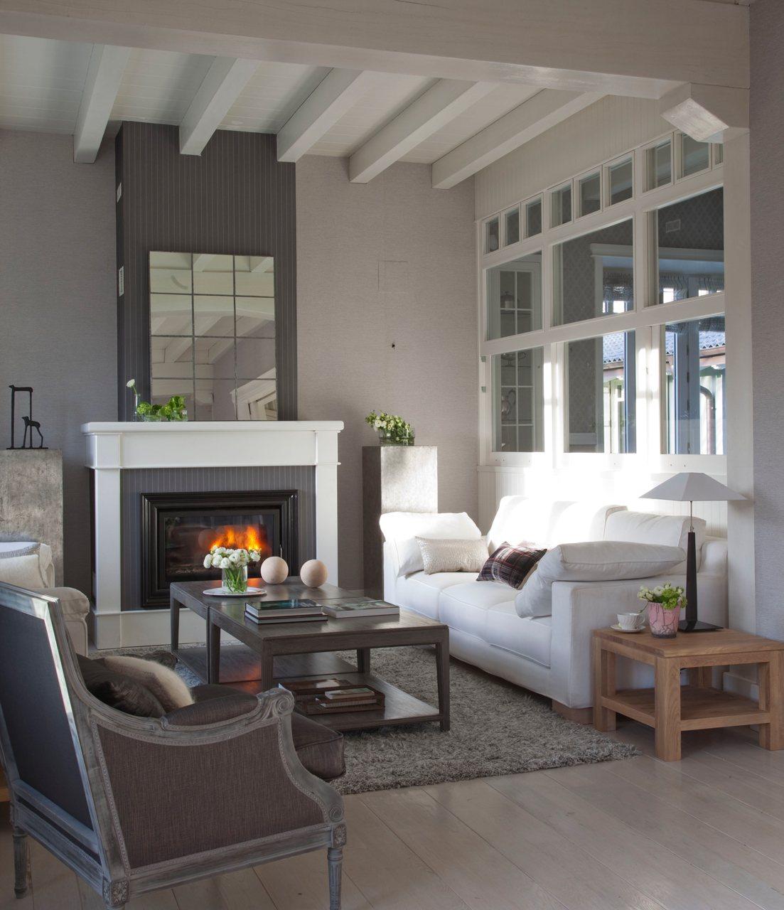 Instala paredes de cristal y gana luz y amplitud en casa - Paredes de cristal precios ...