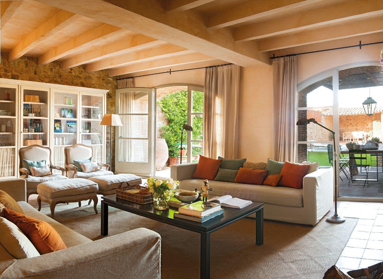 Arredamento Di Una Casa Di Campagna : Arredamento interni casa excellent arredamento interni casa with