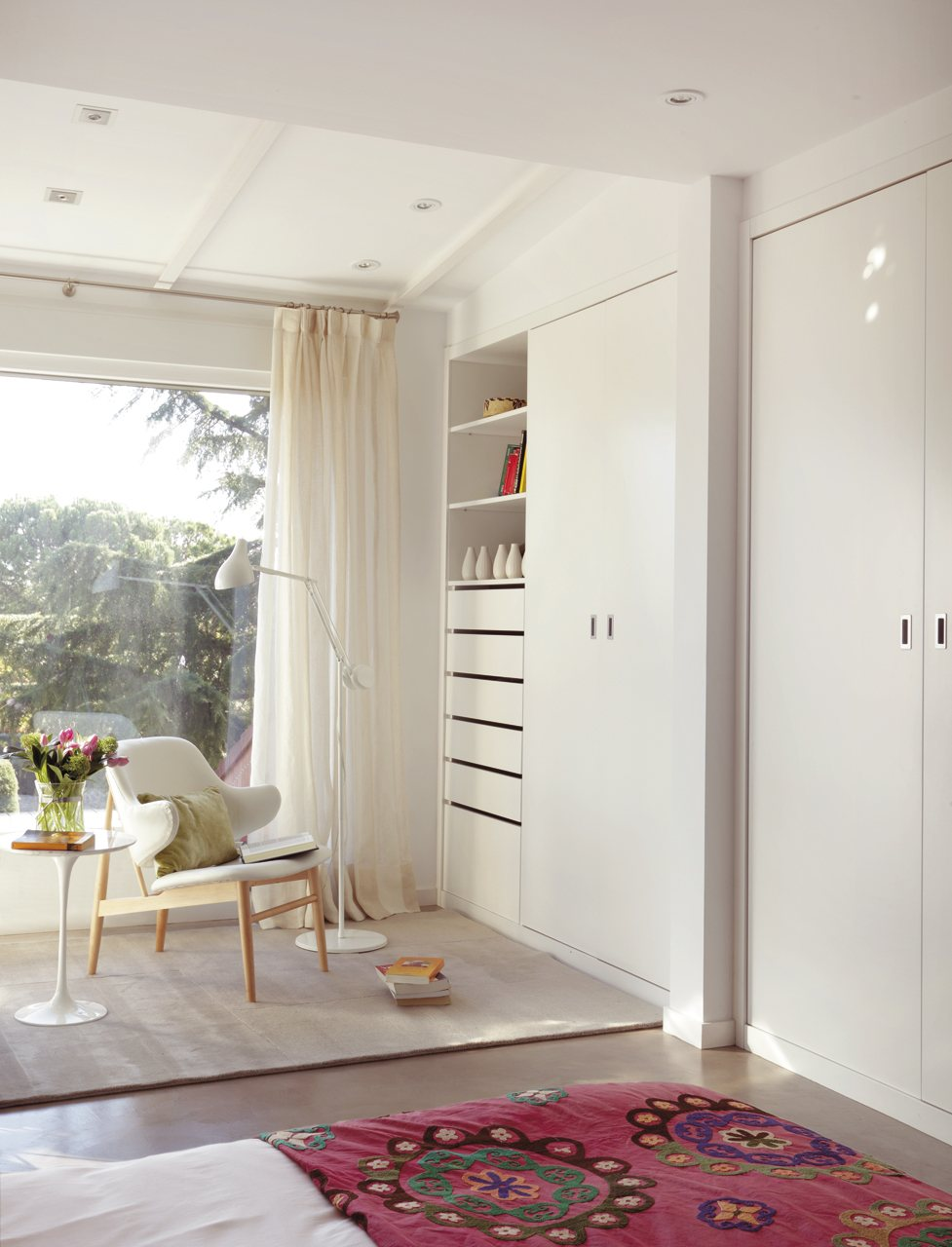 Los 10 vestidores muy pr cticos los favoritos de el mueble - Armario para habitacion ...