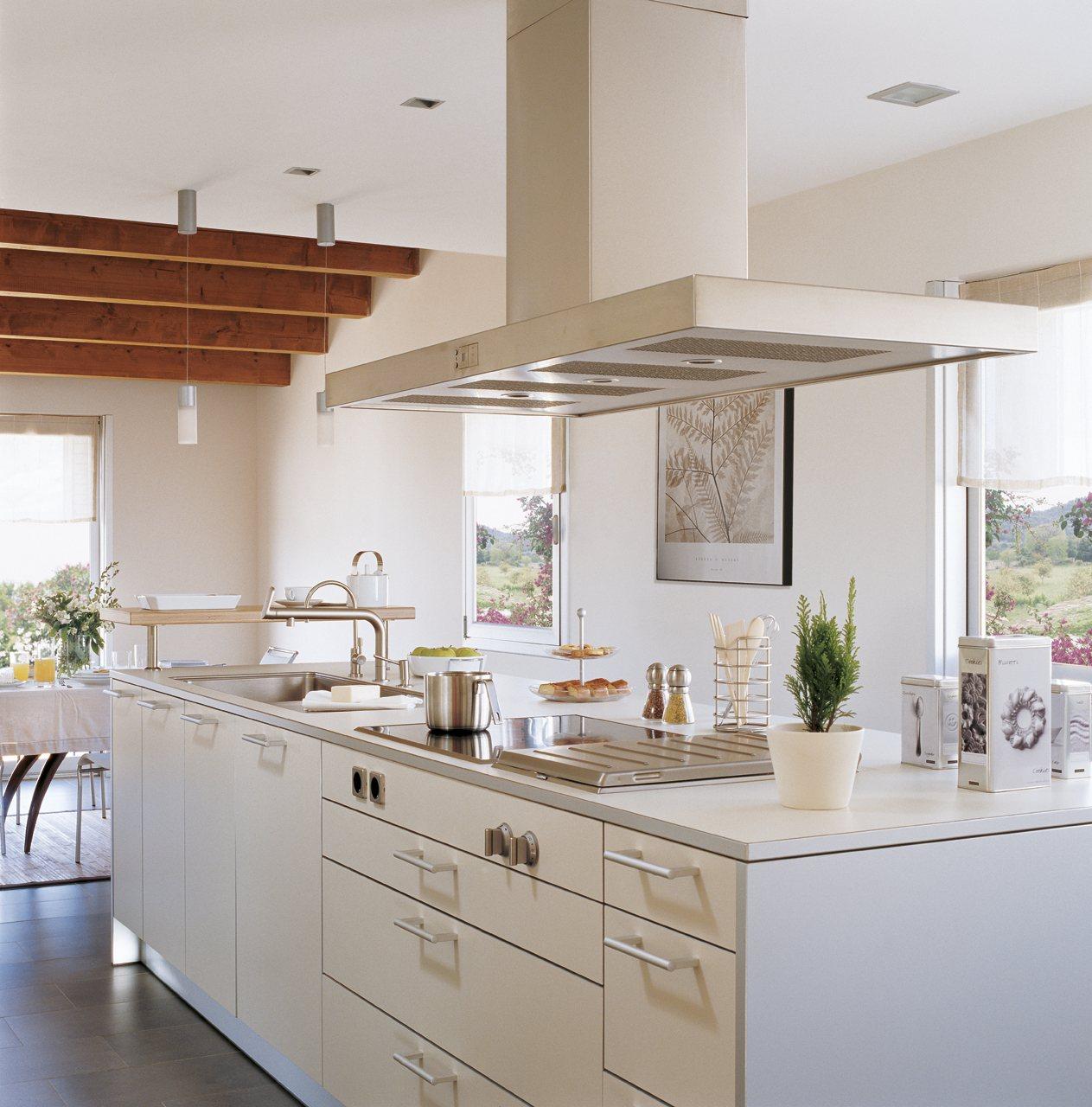 C mo tener una cocina m s ordenada - Cocinas ourense ...
