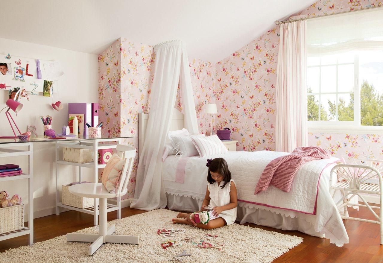 10 Cuartos De Ni Os Renovados Por El Mueble  ~ Dormitorios Infantiles Niña Princesas