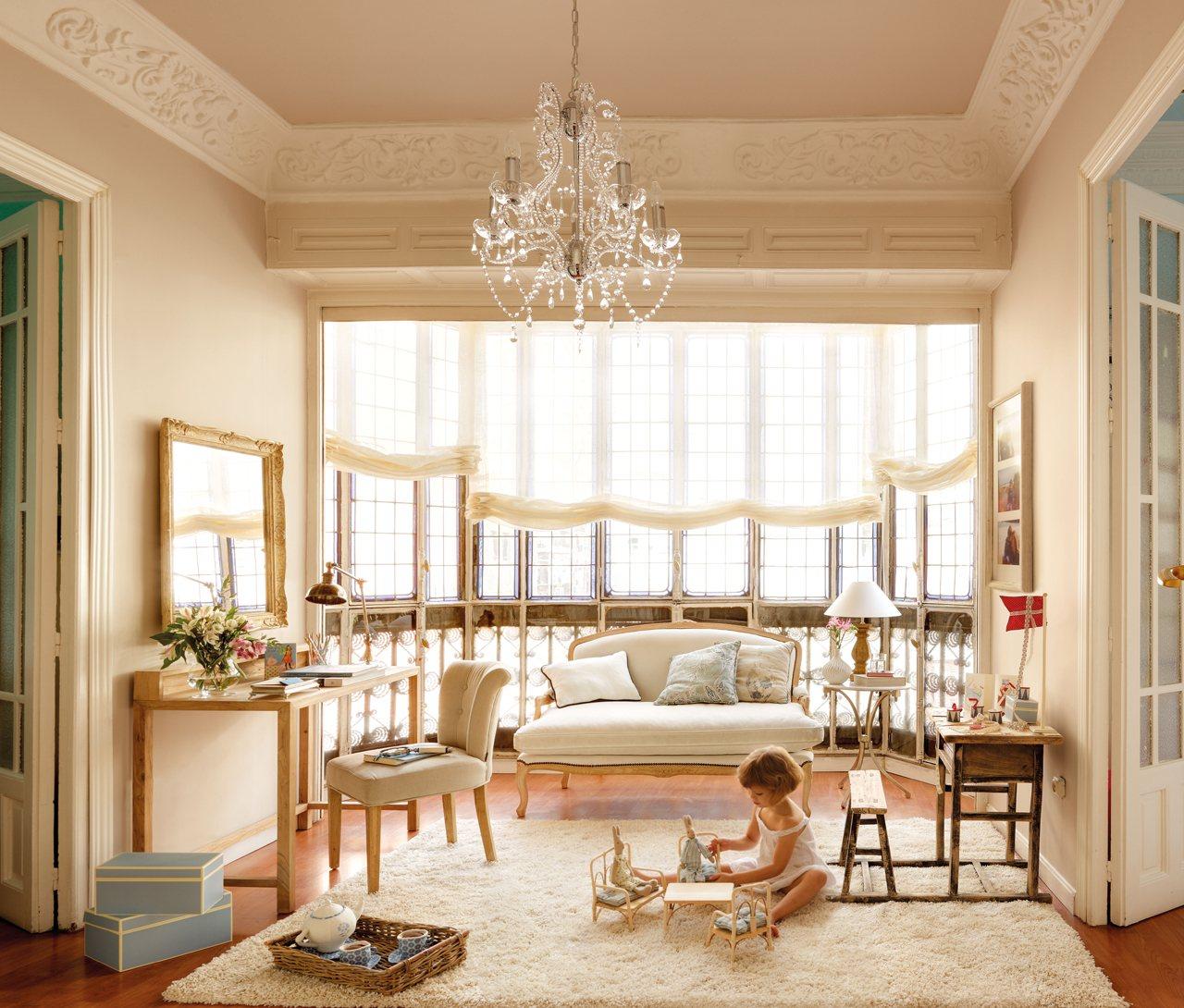 10 cuartos de ni os renovados por el mueble - El mueble habitaciones ...