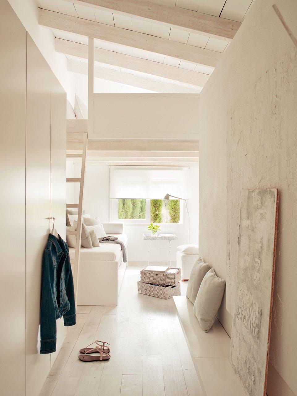 Parquet el suelo m s c lido - Color arena para paredes ...
