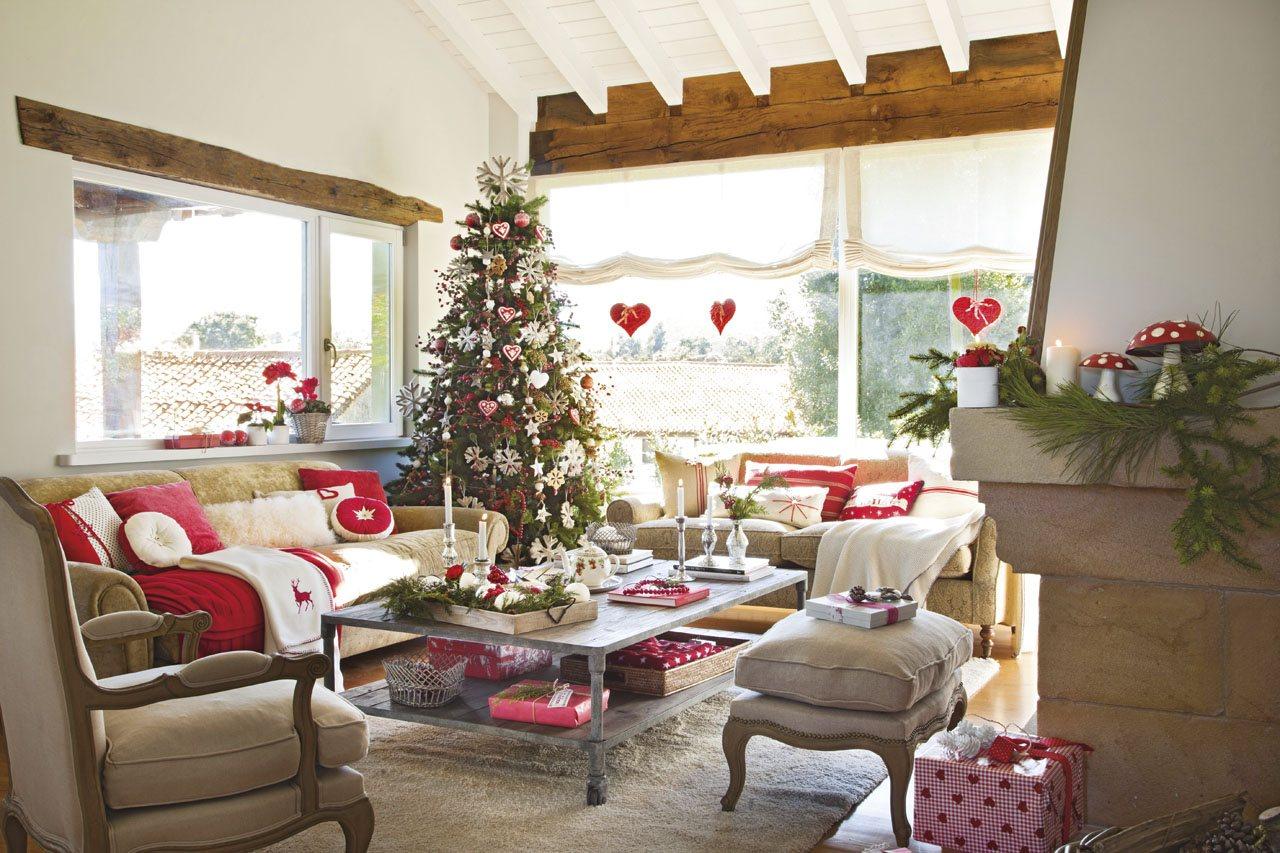 Decodeliziosa 05 dic 2013 - Adornar la casa en navidad ...