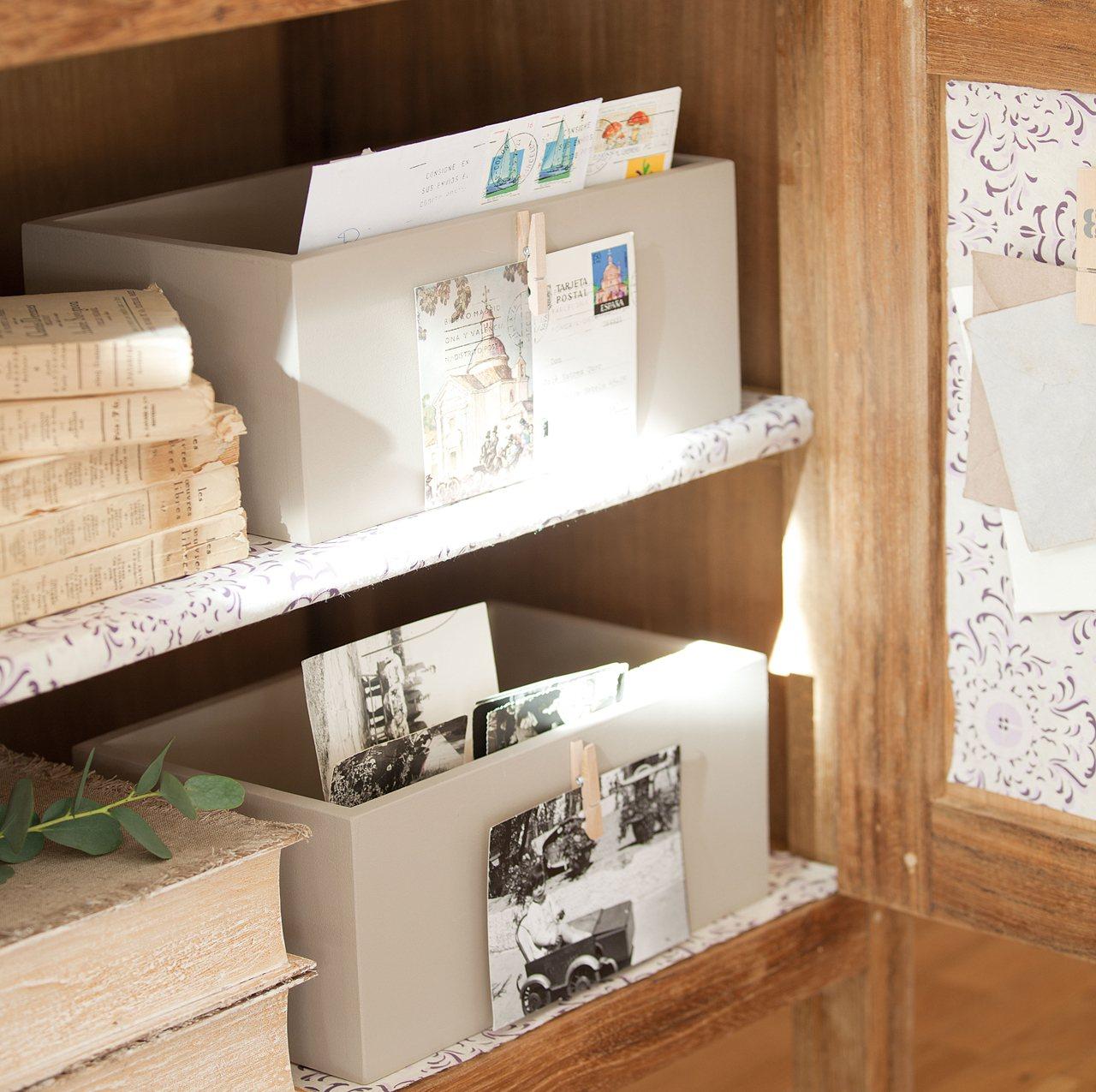Ideas para ordenar toda la casa - Ordenar la casa ...