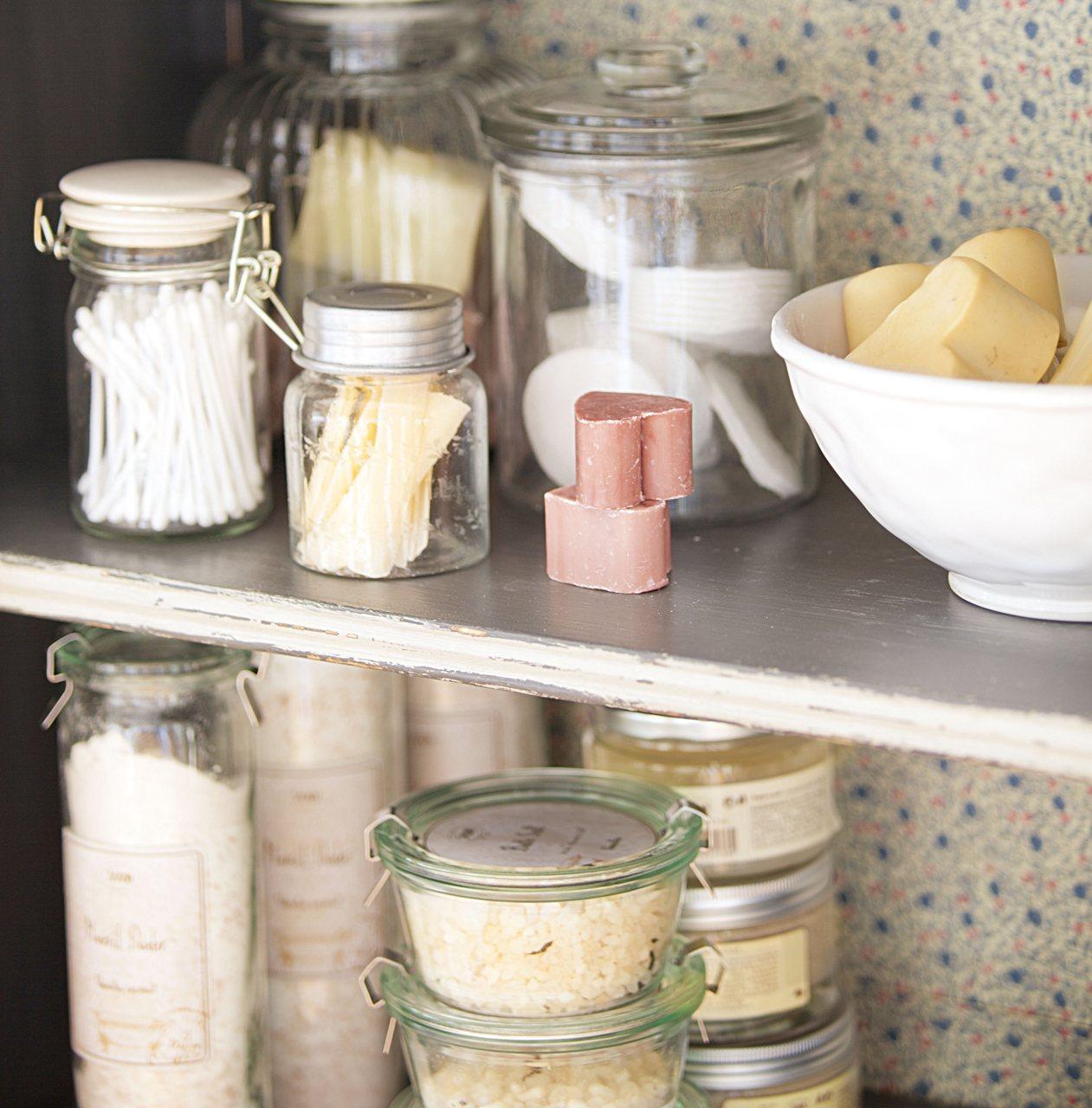 Ideas para ordenar toda la casa for Como organizar el bano
