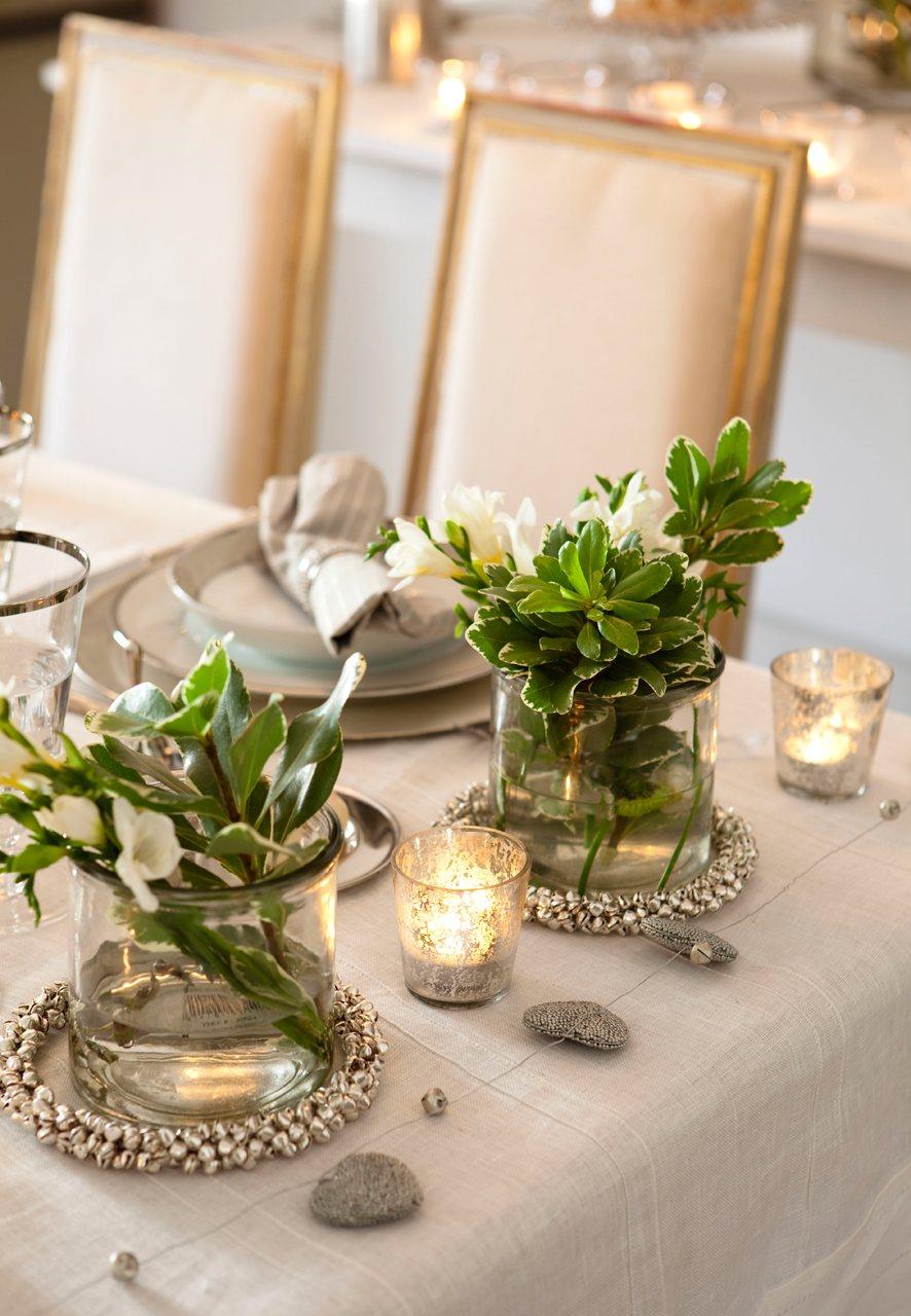 Claves para ser la perfecta anfitriona for Bandejas decoracion salon