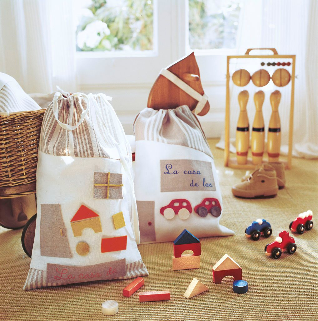 Ideas creativas para decorar un cuarto infantil - Ideas para decorar habitacion infantil ...
