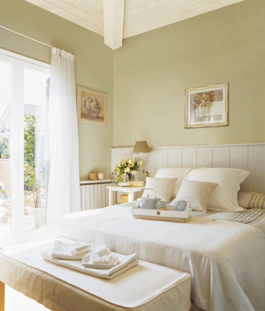 Ahorra hasta un 60 en el recibo de la calefacci n - El mueble decoracion dormitorios ...