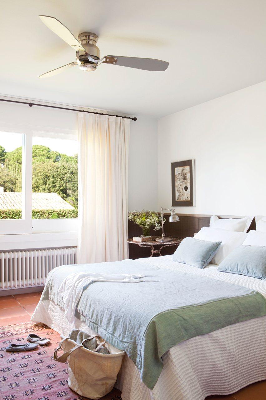50 consejos para ahorrar en casa - Ventiladores para techo ...