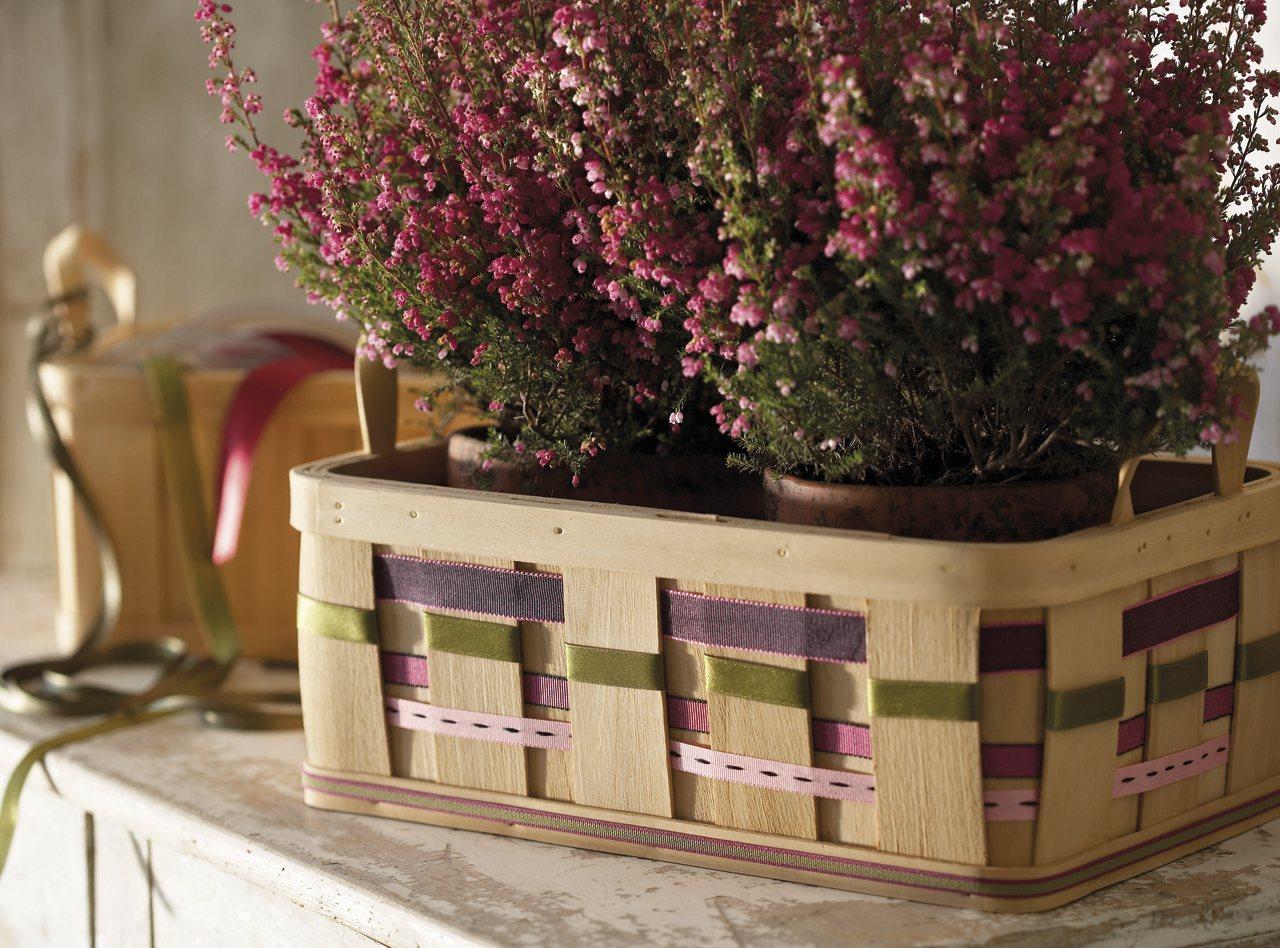 16 ideas f ciles y creativas para decorar la casa - Cosas de madera para decorar ...