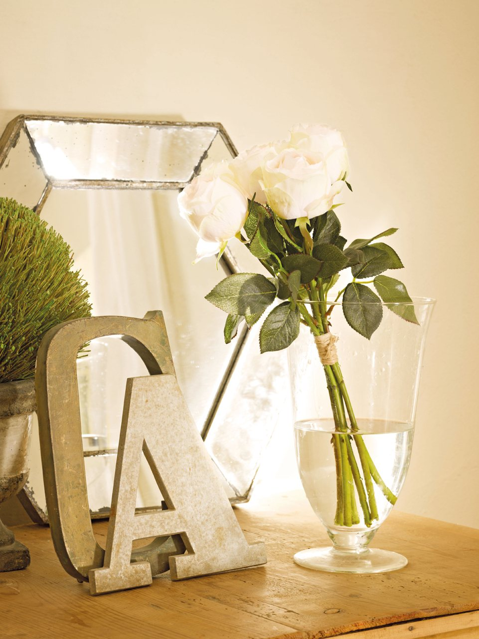 Decora tu casa con espejos son pura magia - Espejos pequenos ...