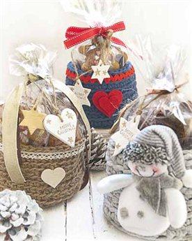 Trapillo on pinterest crochet ganchillo and floor pillows - Cesta de cuerda y ganchillo ...