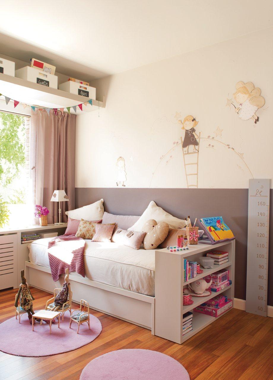 Ideas para mini habitaciones de nios